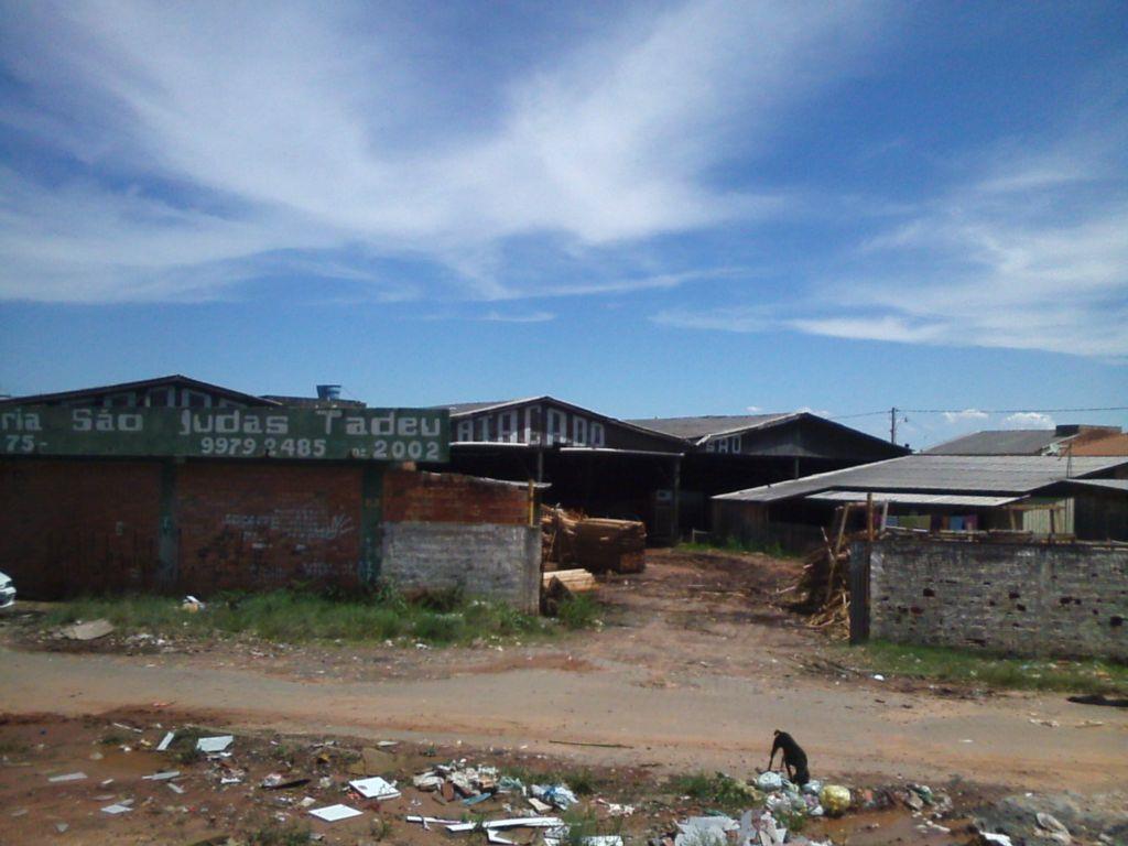 Área à venda em Capão Da Cruz, Sapucaia Do Sul - RS