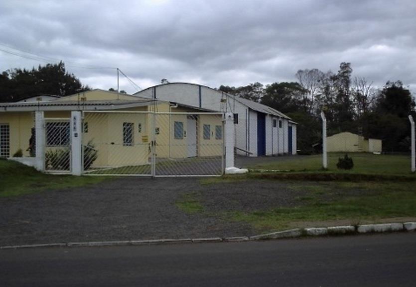 Área em Olaria, Canoas - RS