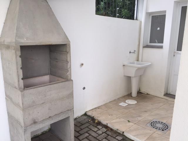 Sobrado de 2 dormitórios em Fátima, Canoas - RS