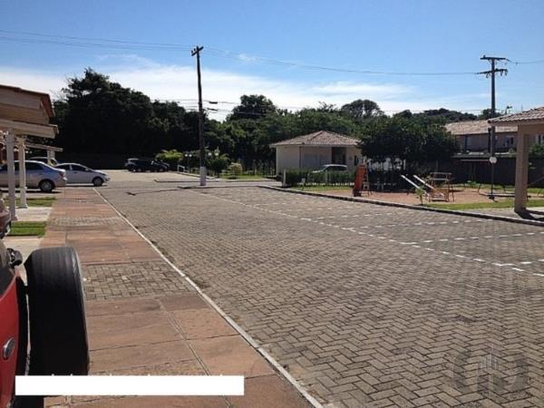 Casa de 2 dormitórios à venda em Rio Branco, Canoas - RS