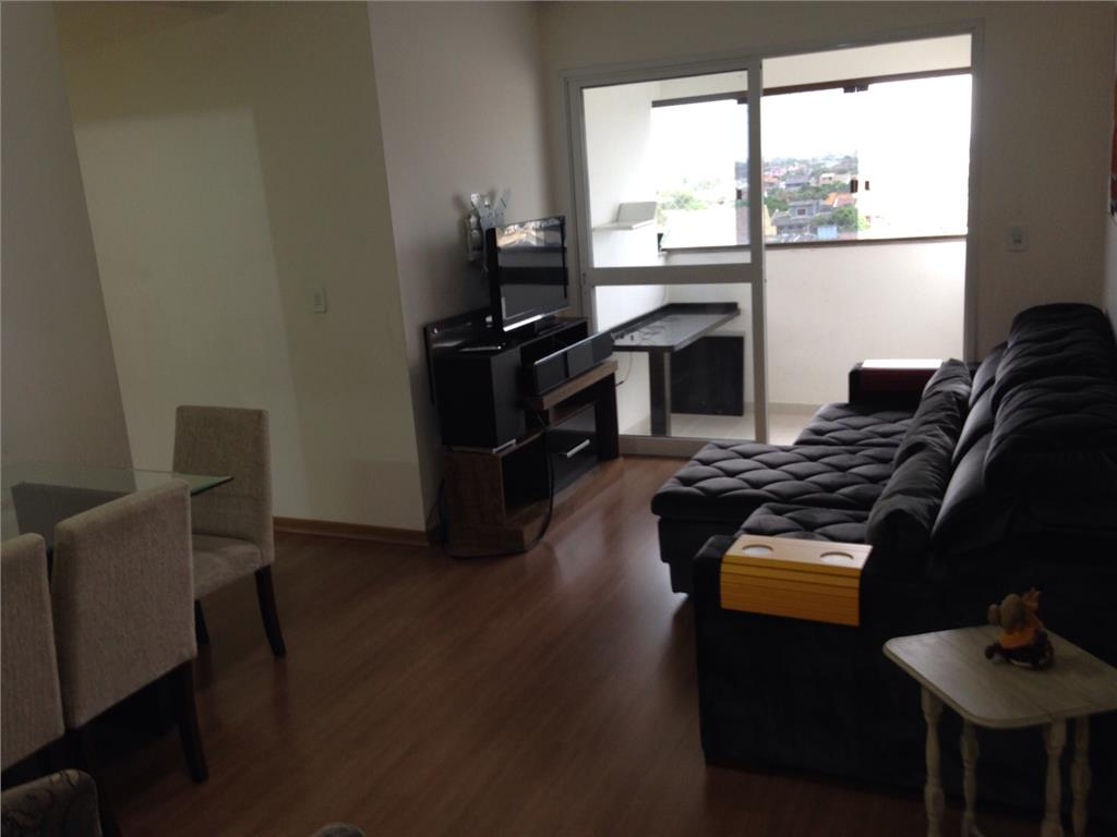 Apartamento de 3 dormitórios em Harmonia, Canoas - RS