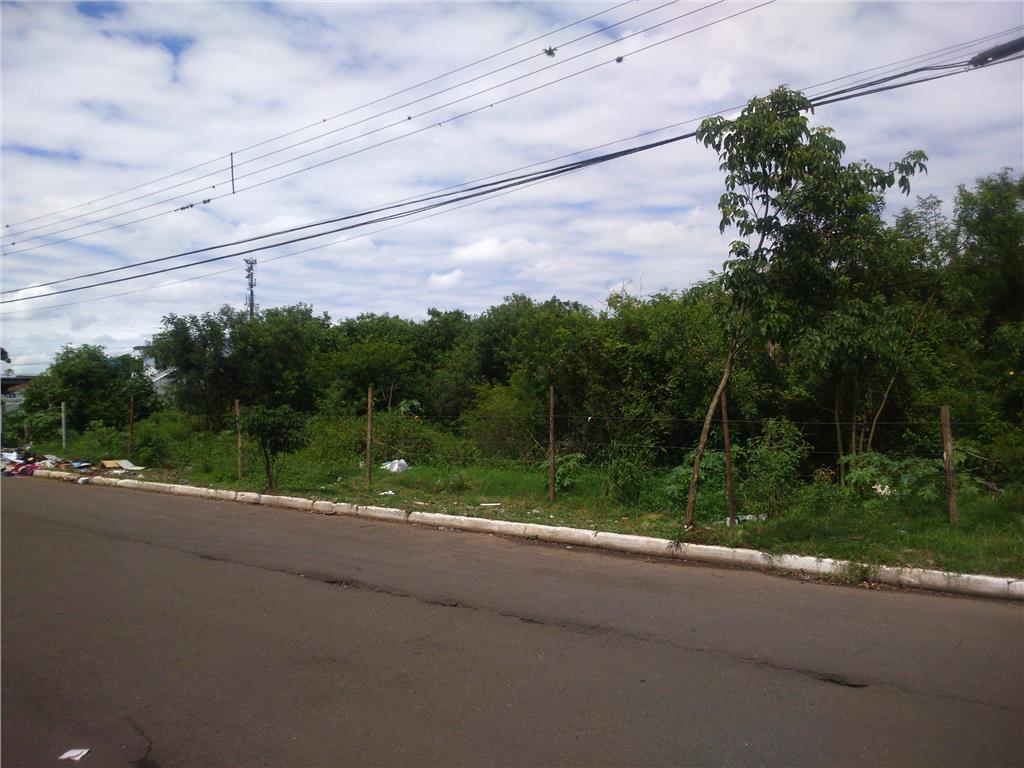 Terreno à venda em Rio Branco, Canoas - RS