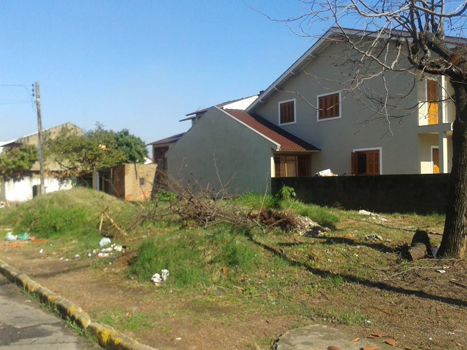 Terreno em Mathias Velho, Canoas - RS