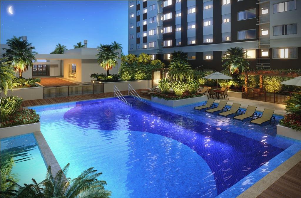 Apartamento de 3 dormitórios à venda em Marechal Rondon, Canoas - RS