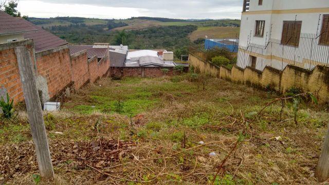 Terreno em Petrópolis, Novo Hamburgo - RS