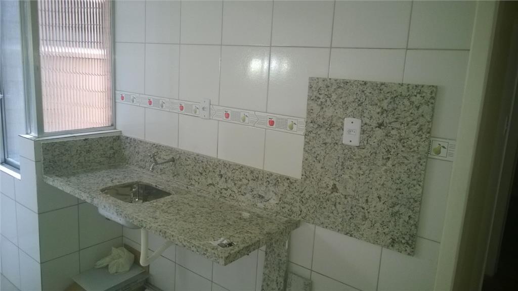 Apartamento de 2 dormitórios em Marechal Rondon, Canoas - RS
