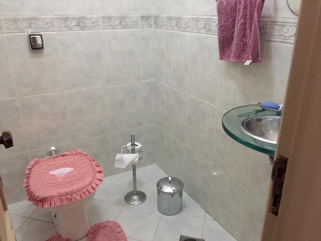 Sobrado de 4 dormitórios em São Luis, Canoas - RS
