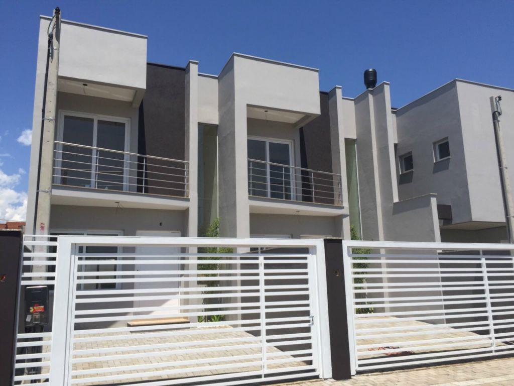 Sobrado de 3 dormitórios em Estância Velha, Canoas - RS
