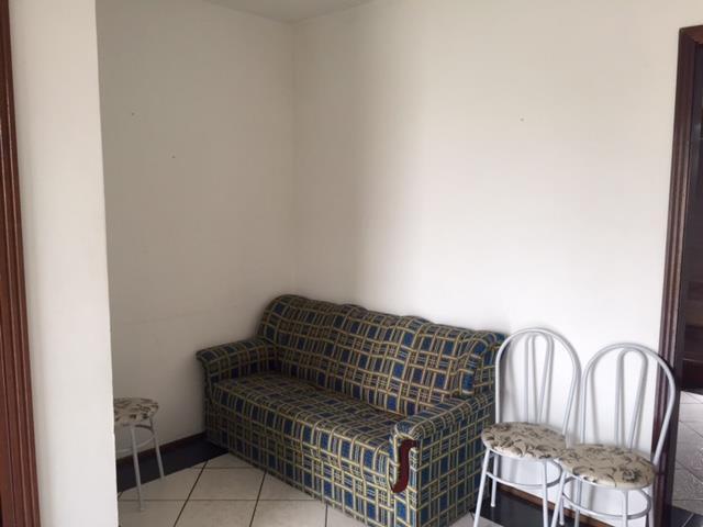Apartamento de 1 dormitório em São José, Canoas - RS