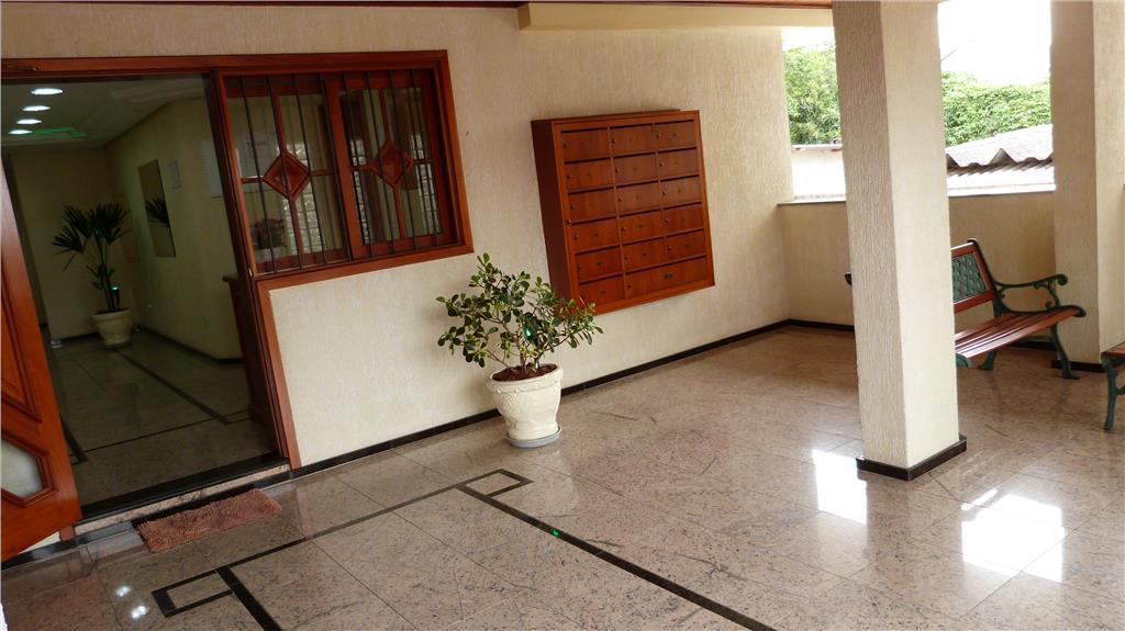 Cobertura de 4 dormitórios em Centro, Canoas - RS