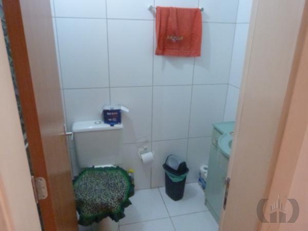 Casa de 2 dormitórios em Estância Velha, Canoas - RS