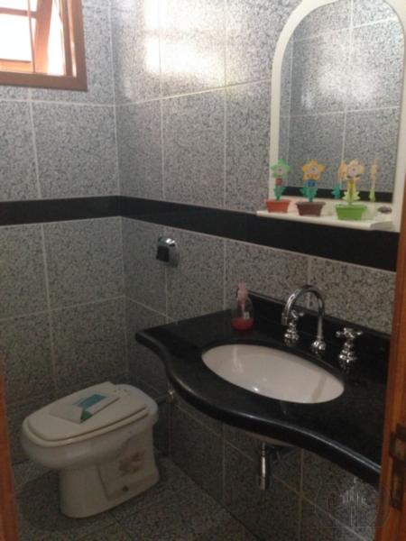 Sobrado de 3 dormitórios em São Luis, Canoas - RS