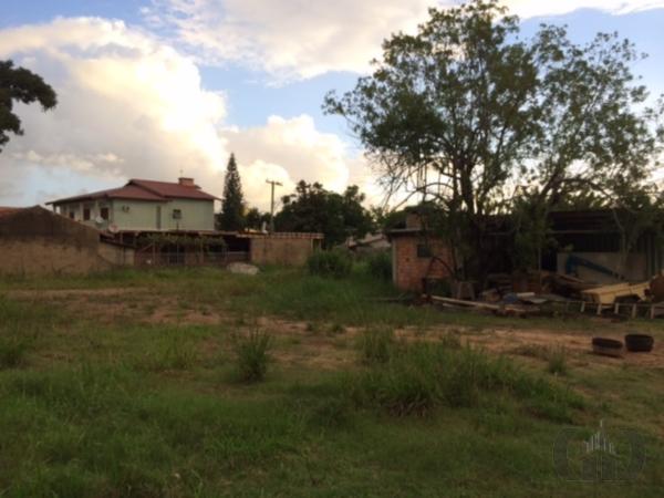 Terreno à venda em Niterói, Canoas - RS