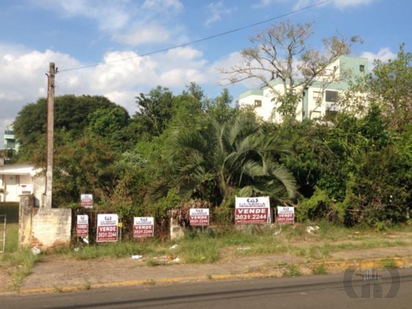 Terreno à venda em Nossa Senhora Das Graças, Canoas - RS