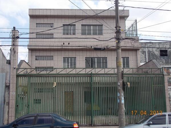Prédio à venda em Aricanduva, São Paulo - SP