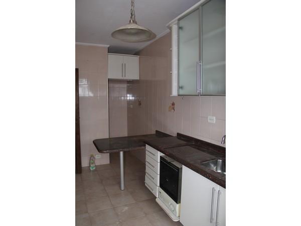 Cobertura de 3 dormitórios à venda em Vila Guilhermina, São Paulo - SP