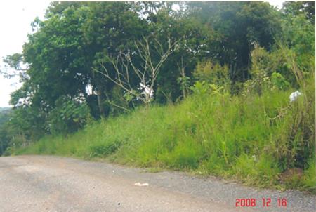 Terreno à venda em Perová, Arujá - SP