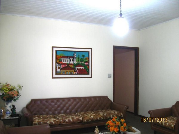 Casa de 3 dormitórios em Vila Formosa, São Paulo - SP