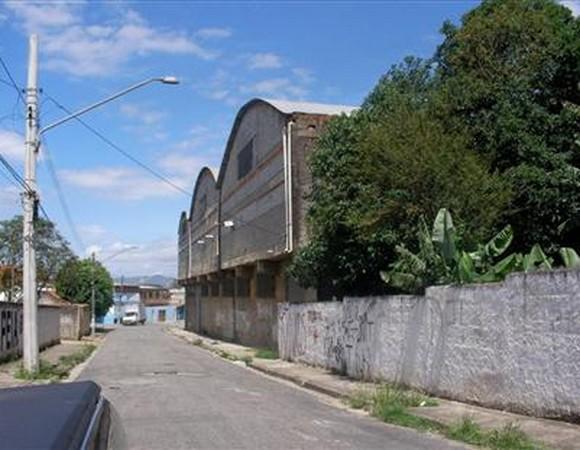 Galpão à venda em Jardim Gonçalves, Itaquaquecetuba - SP
