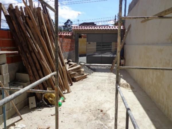 Sobrado de 3 dormitórios em Vila Santa Teresa (Zona Leste), São Paulo - SP
