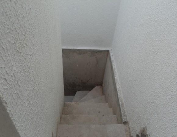 Sobrado de 2 dormitórios em Vila Invernada, São Paulo - SP
