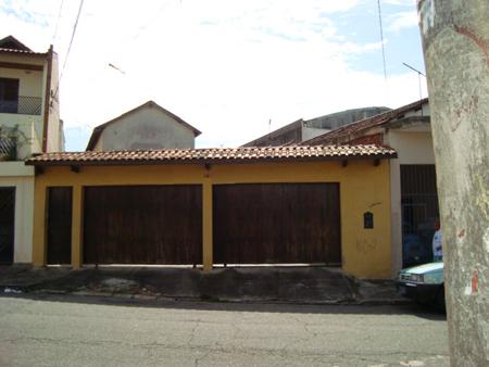 Casa de 2 dormitórios à venda em Vila Guilhermina, São Paulo - SP