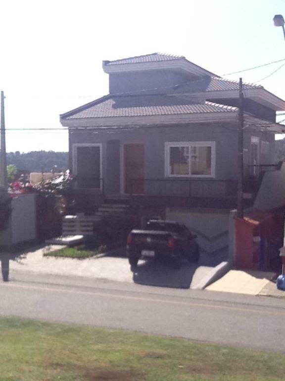 Casa de 4 dormitórios em Parque Residencial Itapeti, Mogi Das Cruzes - SP