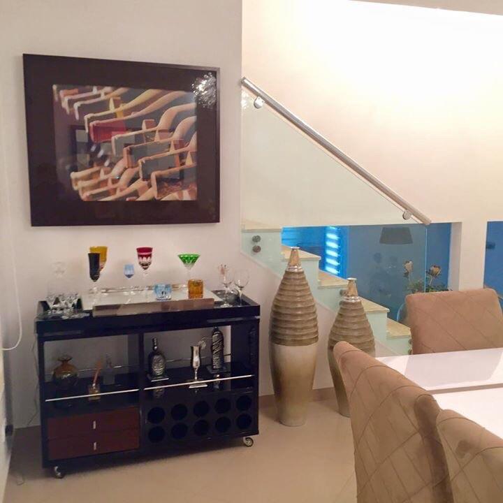 Casa de 3 dormitórios à venda em Condomínio Arujazinho Iv, Arujá - SP