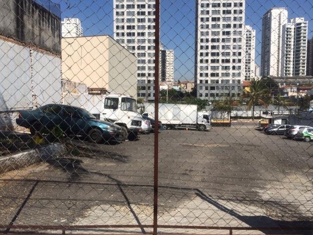 Área à venda em Anália Franco, São Paulo - SP