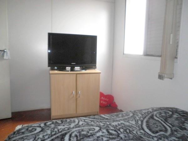 Apartamento de 2 dormitórios à venda em Vila Canero, São Paulo - SP