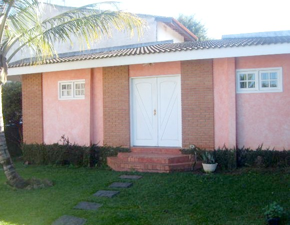 Sobrado de 4 dormitórios à venda em Jardim Paulista, Atibaia - SP
