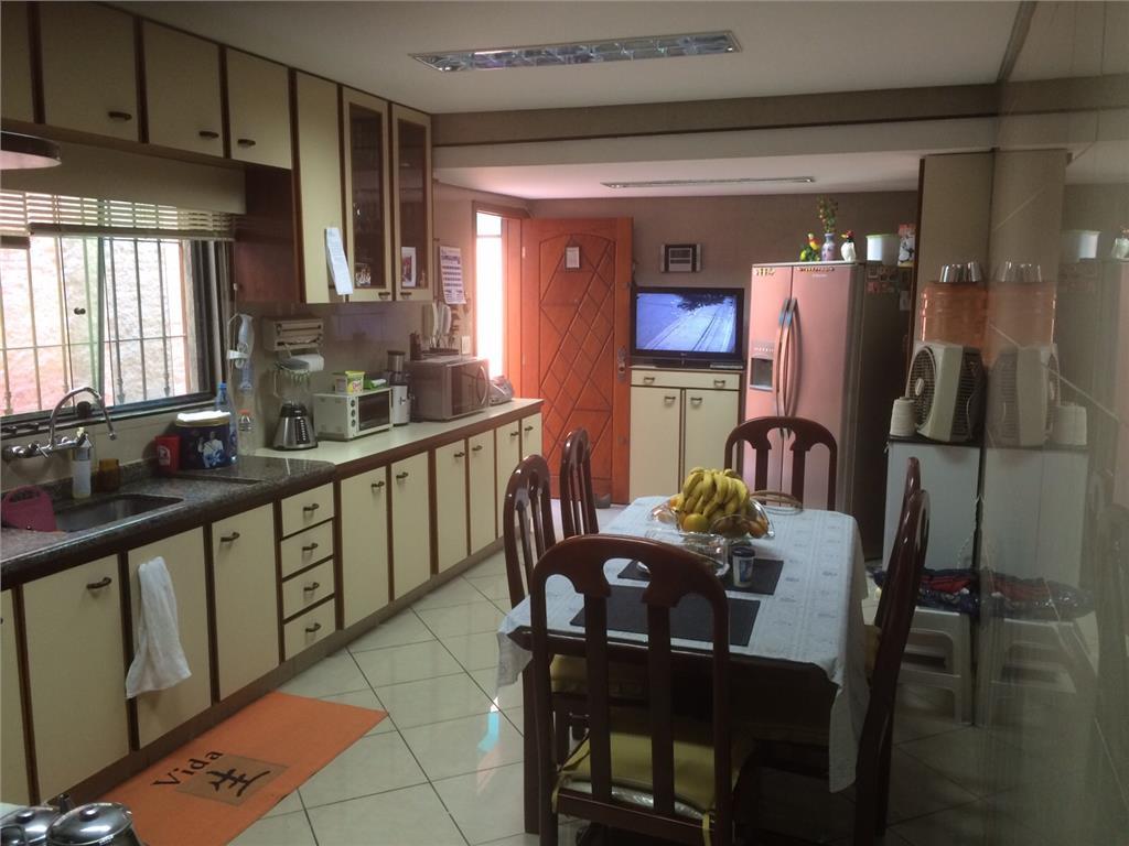 Casa de 2 dormitórios à venda em Cidade Patriarca, São Paulo - SP