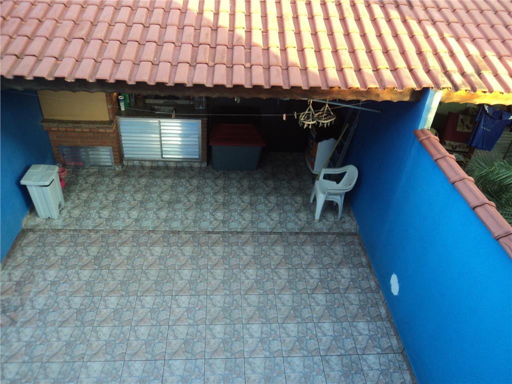 Sobrado de 3 dormitórios em Jardim Nossa Senhora Do Carmo, São Paulo - SP