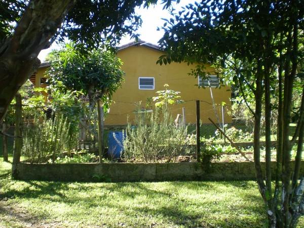 Chácara de 2 dormitórios à venda em Loteamento Amaro Padilha, Tatuí - SP