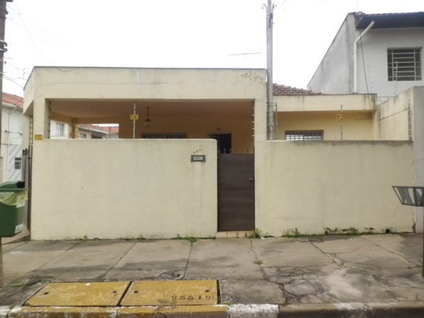 Casa de 2 dormitórios à venda em Parque São Jorge, São Paulo - SP