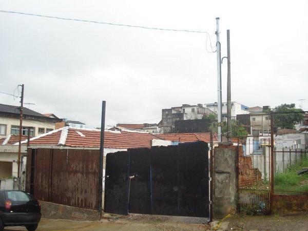 Terreno à venda em Sapopemba, São Paulo - SP