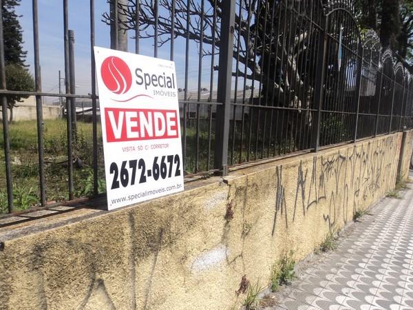 Terreno em Vila Ema, São Paulo - SP
