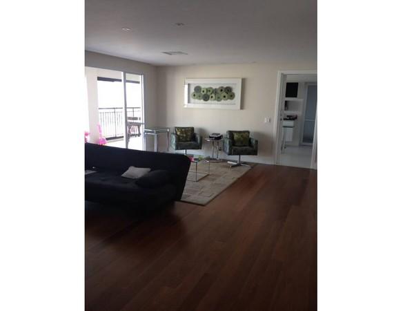 Apartamento de 4 dormitórios em Santana, São Paulo - SP