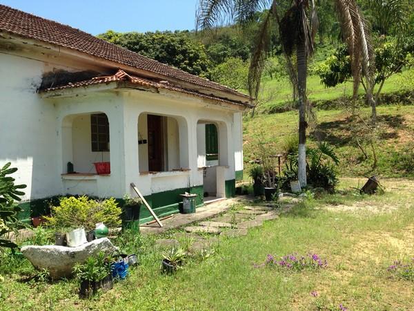 Área à venda em Cacéia, Mairiporã - SP