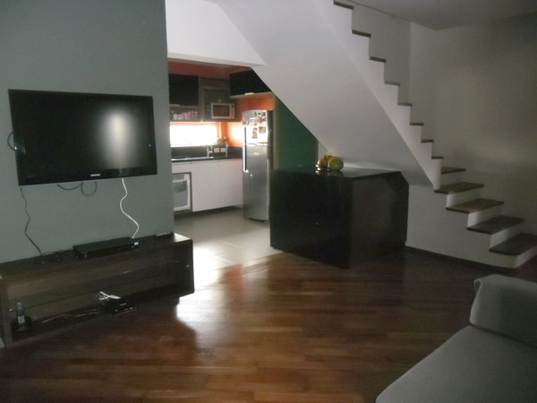 Cobertura de 3 dormitórios em Tatuapé, São Paulo - SP