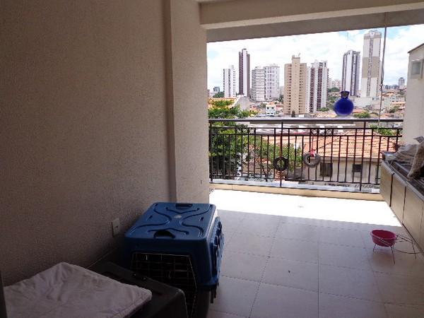 Apartamento de 1 dormitório à venda em Água Rasa, São Paulo - SP