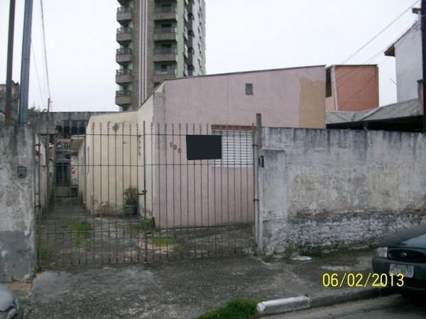 Terreno à venda em Carrão, São Paulo - SP