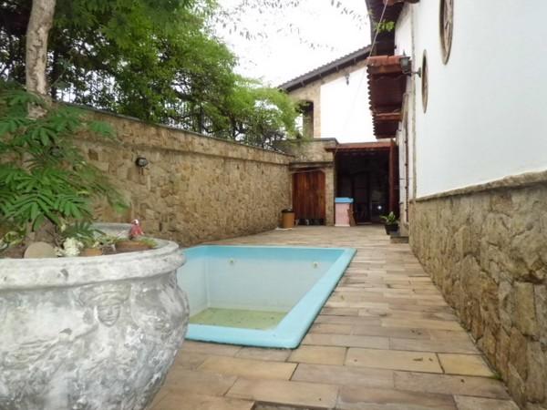Casa de 3 dormitórios à venda em Cidade Patriarca, São Paulo - SP