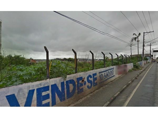 Terreno em Vila São Judas Tadeu, Itaquaquecetuba - SP
