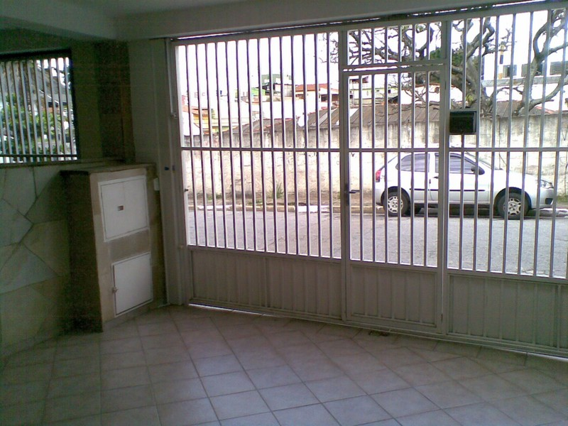 Sobrado de 2 dormitórios à venda em Vila Invernada, São Paulo - SP