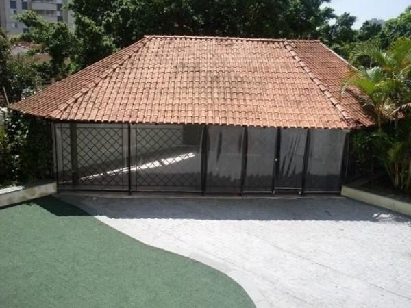 Cobertura de 2 dormitórios em Tatuapé, São Paulo - SP