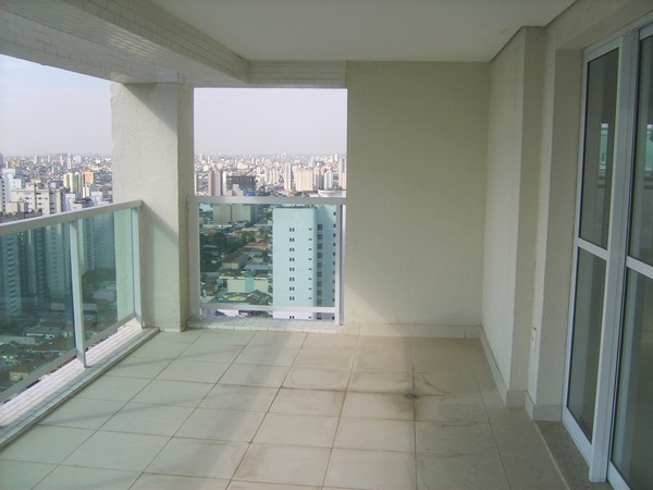 Cobertura de 4 dormitórios à venda em Tatuapé, São Paulo - SP
