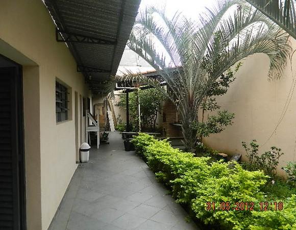 Galpão em Vila Esperança, São Paulo - SP