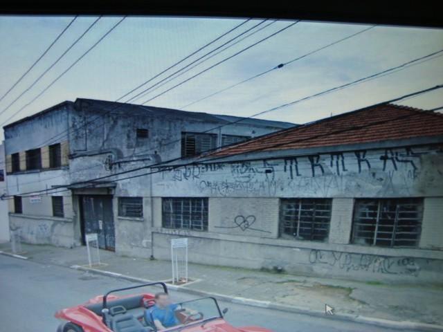 Terreno em Catumbi, São Paulo - SP