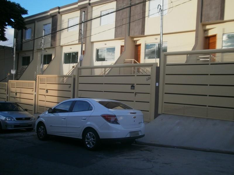 Sobrado de 2 dormitórios em Jardim Danfer, São Paulo - SP